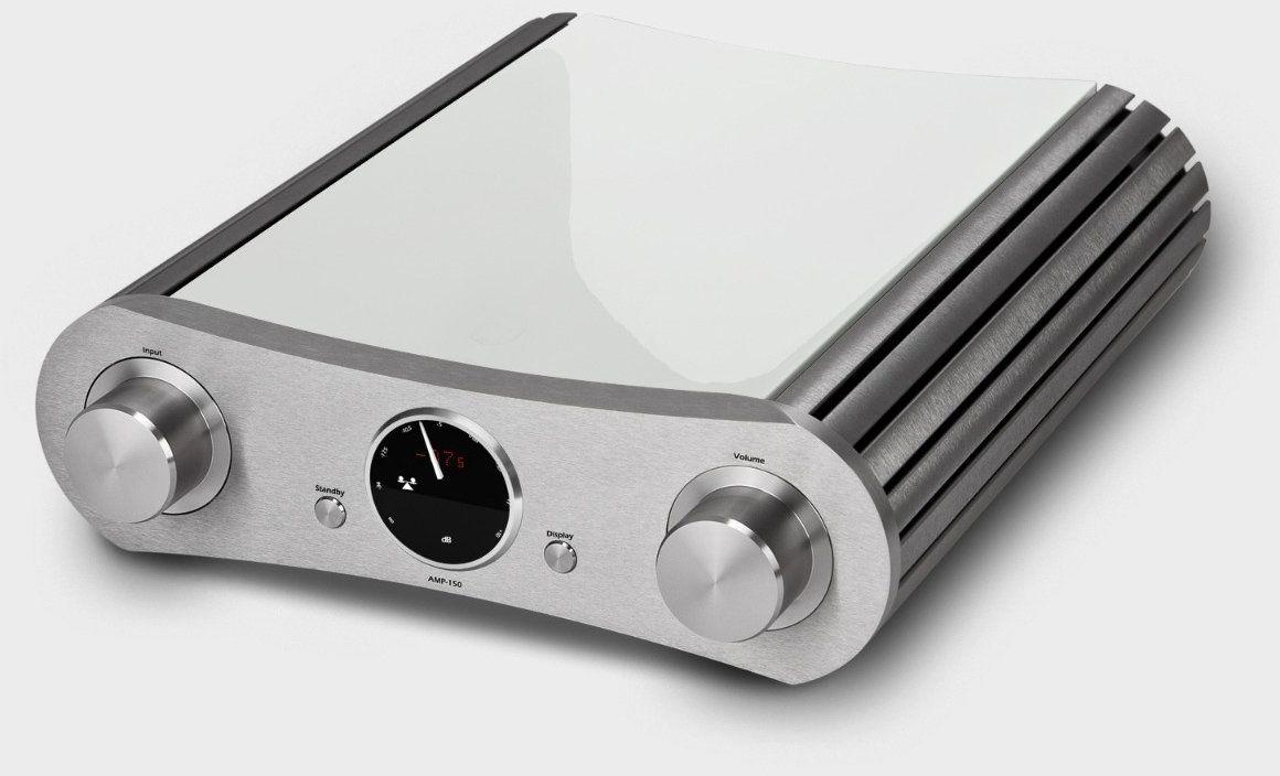 Gato Audio AMP-150 AE - wzmacniacz zintegrowany (white) - White