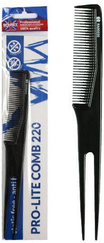 Grzebień fryzjerski Ronney 220