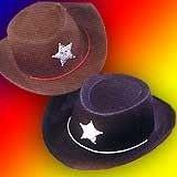kapelusz kowbojski 0635