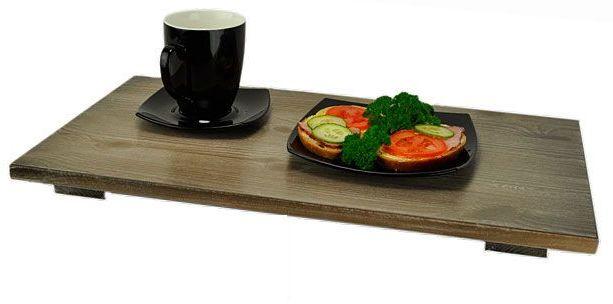 Stolik śniadaniowy do łóżka Deries - 11 kolorów