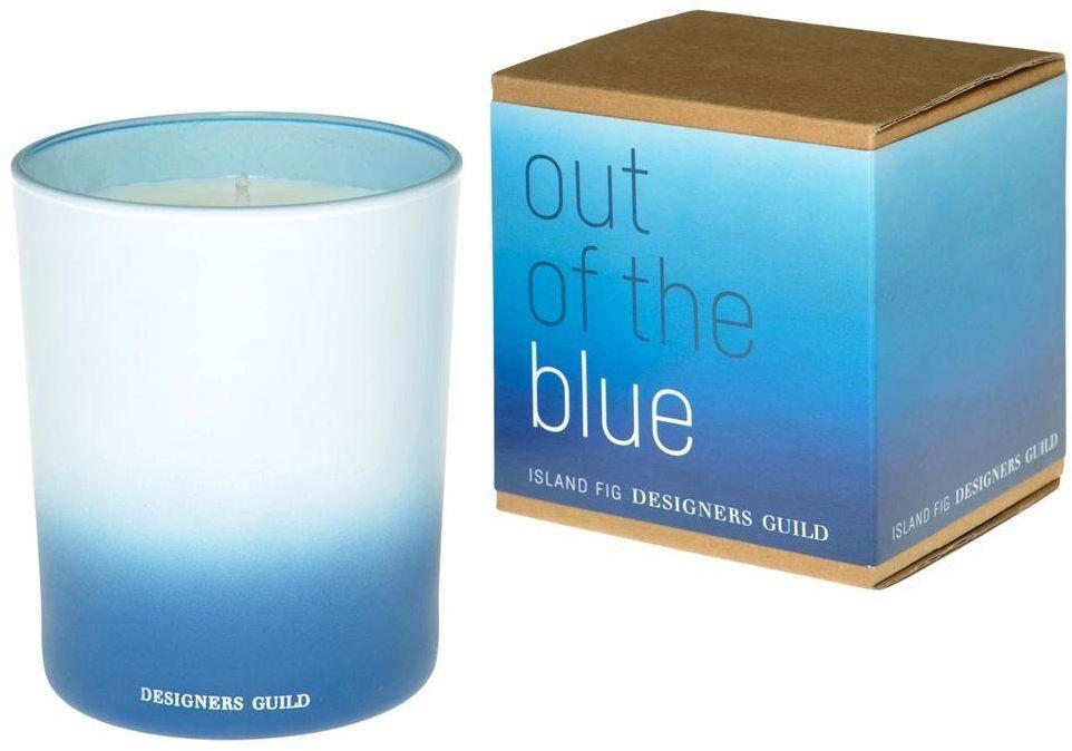 Świeca zapachowa Designers Guild Out Of The Blue