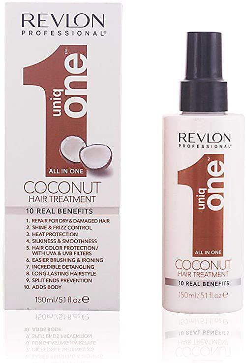 Revlon Revlon Uniq One Coconut Hair Treatment, 150 ml