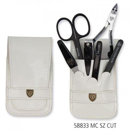 Zestaw do manicure - 6 części BL 58833 MC SZ CUT