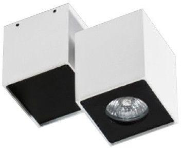 Lampa ścienno-sufitowa FLAVIO 1 AZ0791 - Azzardo - Zapytaj o kupon rabatowy lub LEDY gratis