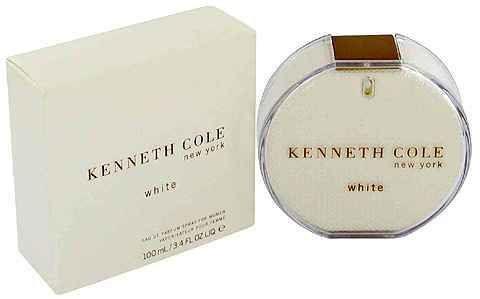 Kenneth Cole White woda perfumowana dla kobiet 100 ml