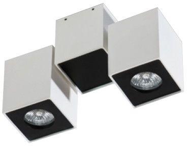 Lampa ścienno-sufitowa FLAVIO 2 AZ0792 - Azzardo - Zapytaj o kupon rabatowy lub LEDY gratis