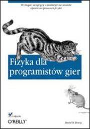 Fizyka dla programistów gier - dostawa GRATIS!.