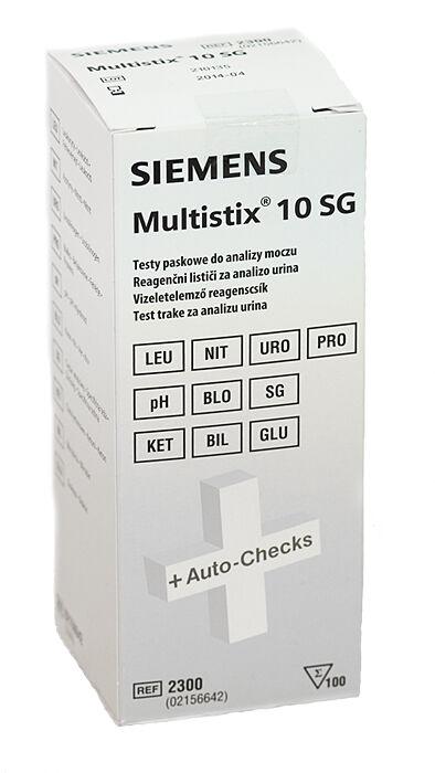 Paski Multistix
