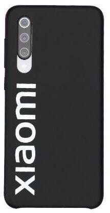 Xiaomi Mi 9 SE Street Style Hard Case (czarny)
