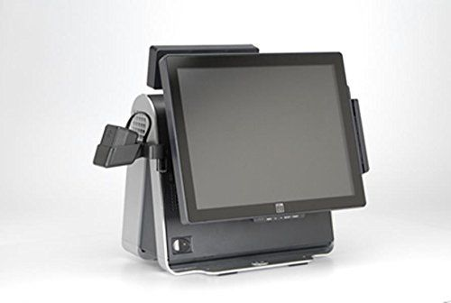Elo 15D1 komputer dotykowy All in One (38,1 cm (15 cali), C E1500, 2,2 GHz, 1 GB RAM, 160 GB HDD, Intel 3100)