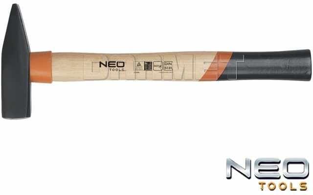 Młotek ślusarski 2KG - 395 x 155MM - NEO TOOLS (25-030)