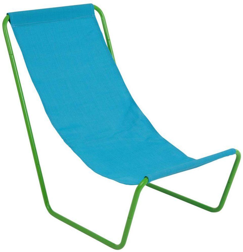 Leżak plażowy SOLE PATIO
