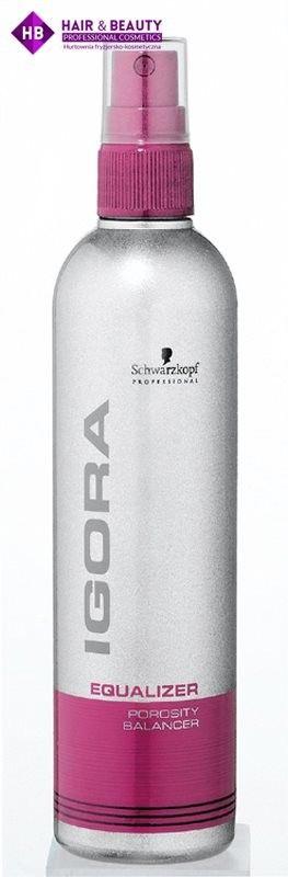 SCHWARZKOPF Igora Equalizer Neutralizujący Lotion w Atomizerze 200 ml
