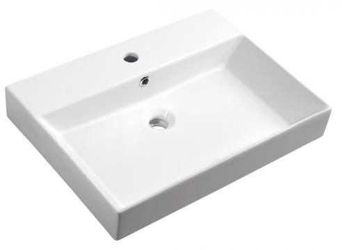 KARE umywalka nablatowa 70x46 cm 17070