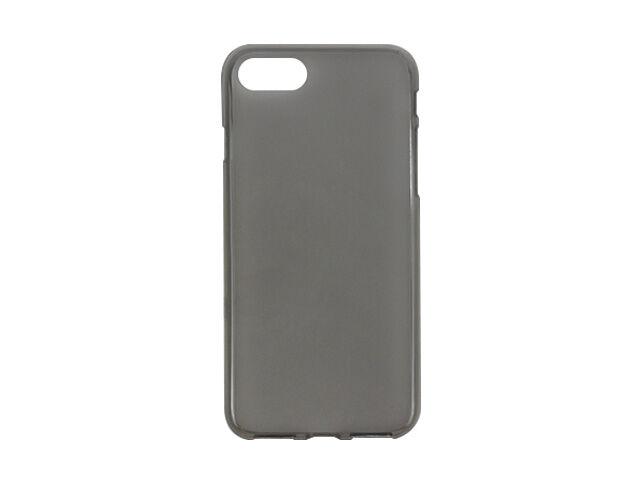 Apple iPhone 7 - zaprojektuj etui FLEXmat Case - czarny