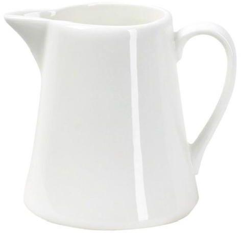 Mlecznik porcelanowy KUBIKO/FALA