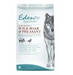 Eden semi-moist Wild Boar & Pheasant 12kg