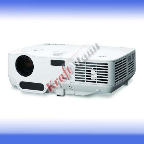 Projektor Nec NP61 + UCHWYTorazKABEL HDMI GRATIS !!! MOŻLIWOŚĆ NEGOCJACJI  Odbiór Salon WA-WA lub Kurier 24H. Zadzwoń i Zamów: 888-111-321 !!!
