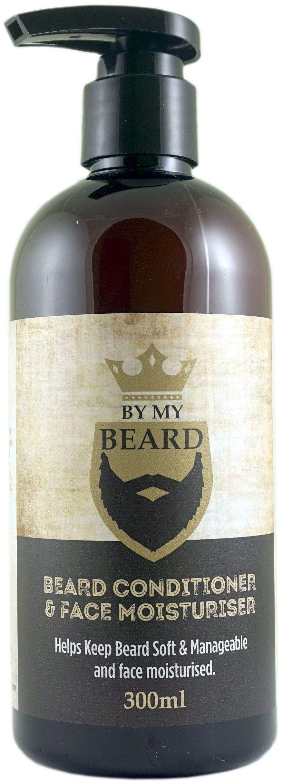 Odżywka do Brody Nawilżająca i Łagodząca - 300ml - By My Beard