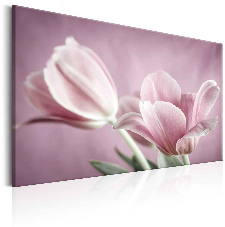 Obraz - romantyczne tulipany