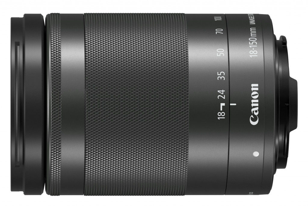Canon EF-M 18-150mm F3.5-6.3 IS STM (OEM ) Czarny
