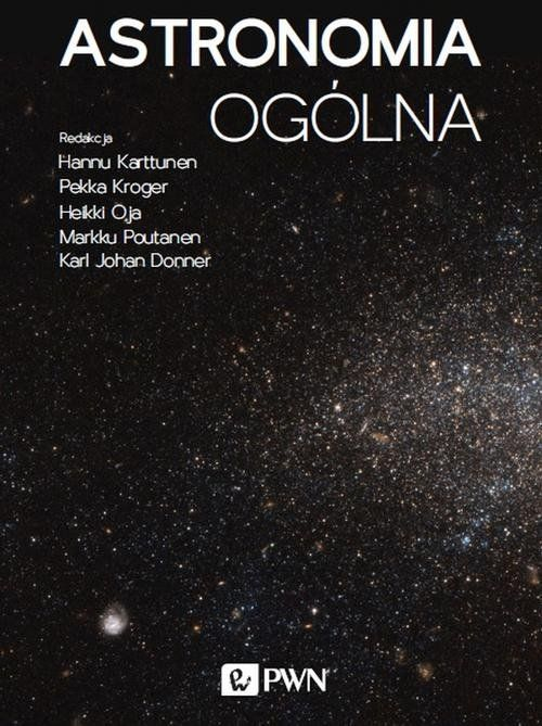 Astronomia ogólna ZAKŁADKA DO KSIĄŻEK GRATIS DO KAŻDEGO ZAMÓWIENIA