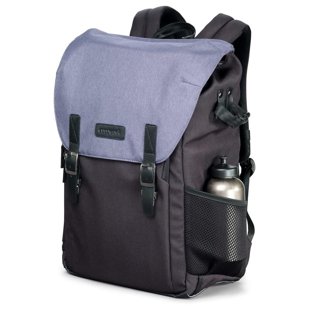 Plecak fotograficzny Cullmann BRISTOL DayPack 600+ niebieski