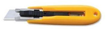 Nóż tnący OLFA SK-5 - z automatycznie chowającym się ostrzem (SK-5)