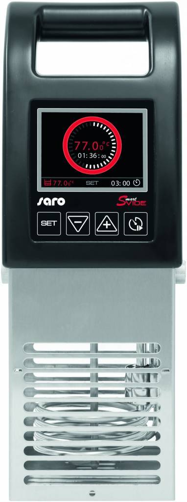 Cyrkulator zanurzeniowy SmartVide 6 2000W 230V 124x140x(H)360mm
