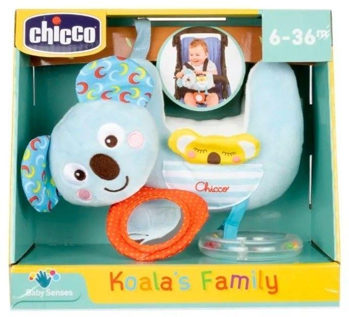 Chicco - Zabawka do wózka Koala 10059