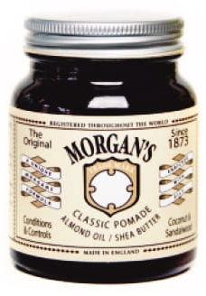 Morgans Classic Pomade pomada olejek migdał 100g