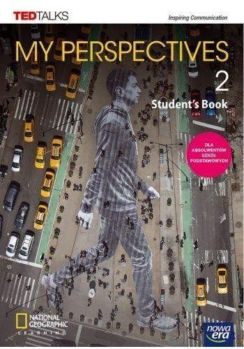 My Perspectives 2. Student''s Book - Robert Górniak, Zbigniew Pokrzewiński, Beata Polit