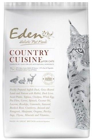 Eden Holistic Country Cuisine 1,5kg