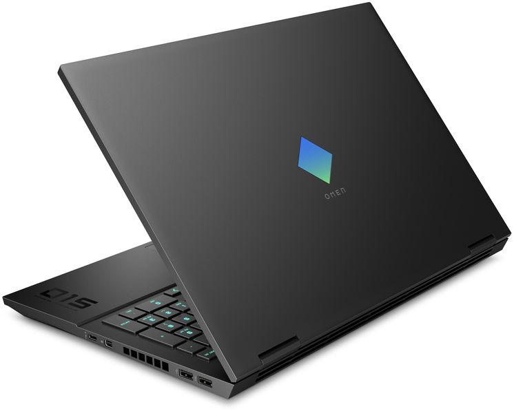 Laptop HP OMEN 15-ek0034nw 2W6U2EA