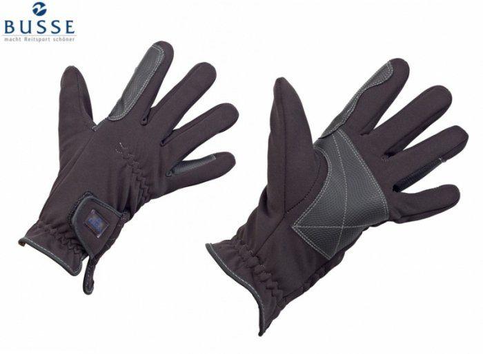 Rękawiczki softshell''owe - BUSSE