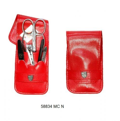 Minizestaw do paznokci 6 części 58834 MC N CUT
