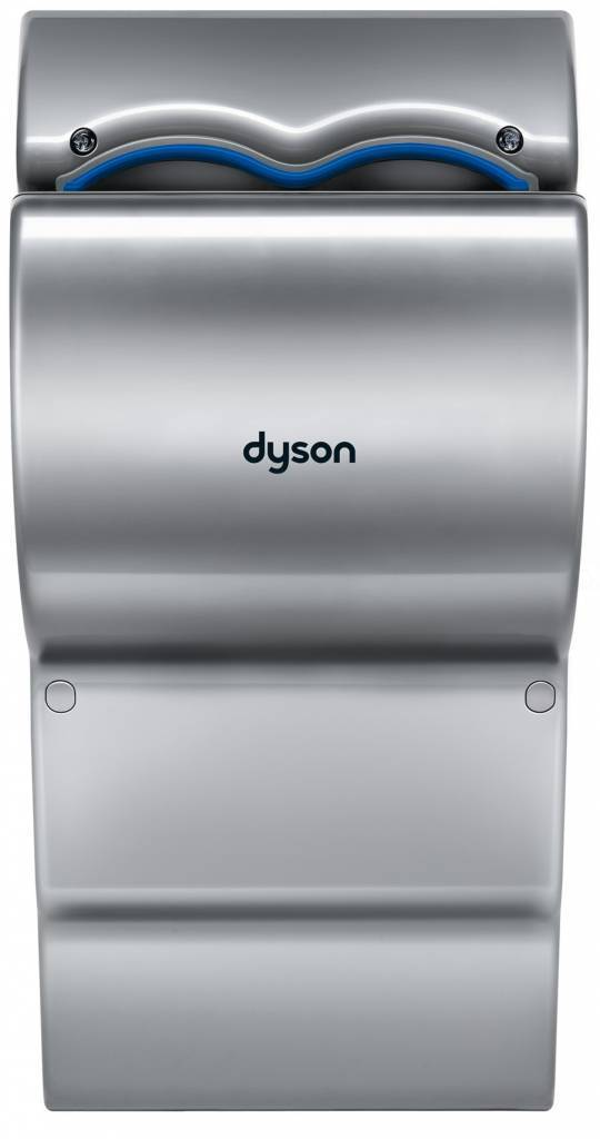Suszarka do rąk Dyson Airblade - AB14 srebrna NAJTAŃSZA W POLSCE