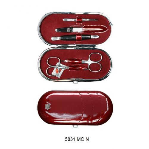 Minizestaw do paznokci 5 części 5831 MC N