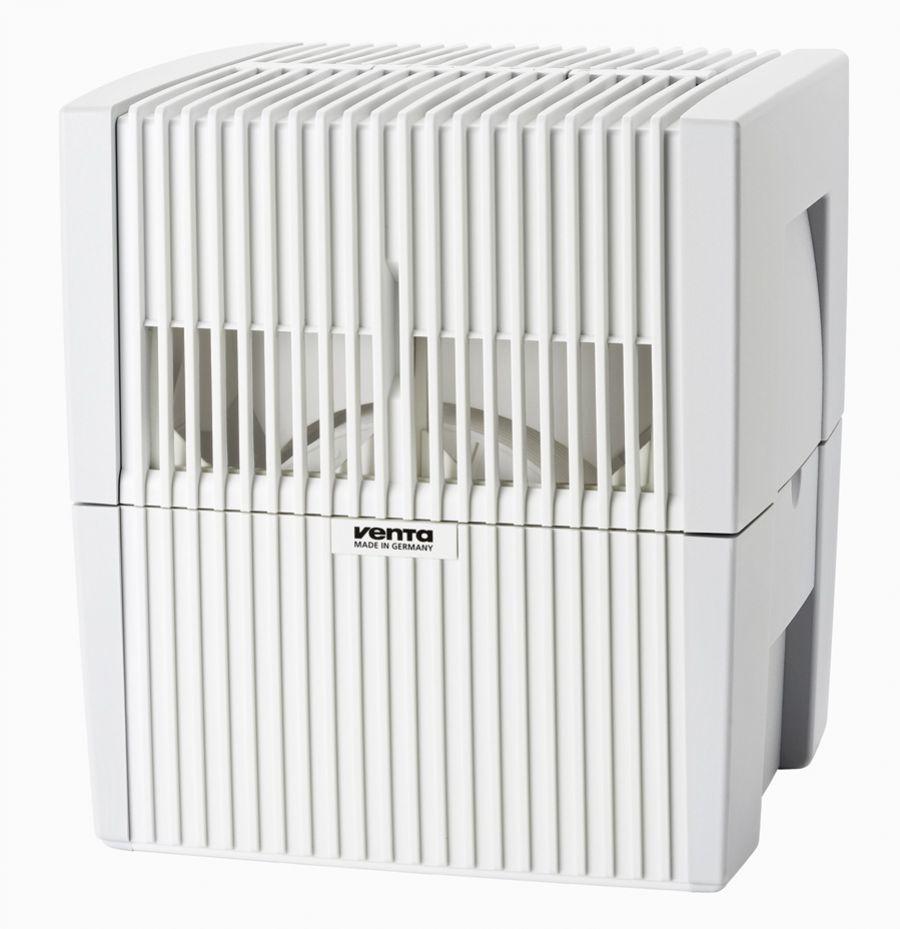 Oczyszczacz powietrza / nawilżacz ewaporacyjny Venta Airwasher LW 25 ORYGINAL Biały ** WYSYŁKA GRATIS 24h! ** -10 zł ZA PRZEDPŁATĘ **