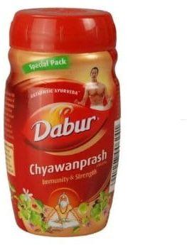 Chyawanprash Preparat Odżywczy Indyjski Dabur 500g