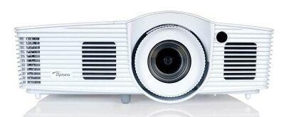 Projektor Optoma EH416e+ UCHWYTorazKABEL HDMI GRATIS !!! MOŻLIWOŚĆ NEGOCJACJI  Odbiór Salon WA-WA lub Kurier 24H. Zadzwoń i Zamów: 888-111-321 !!!