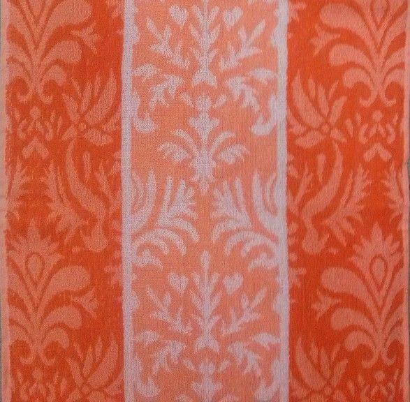 Ręcznik Kelly 70x140 Pomarańczowy Greno