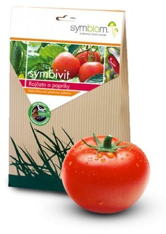 Mikoryza symbivit  pomidor i papryka  150 g symbiom