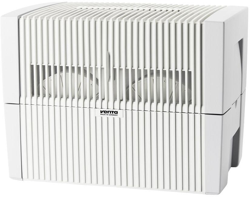 Oczyszczacz powietrza / nawilżacz ewaporacyjny Venta Airwasher LW 45 ORYGINAL Biały ** WYSYŁKA GRATIS 24h! ** -10 zł ZA PRZEDPŁATĘ **