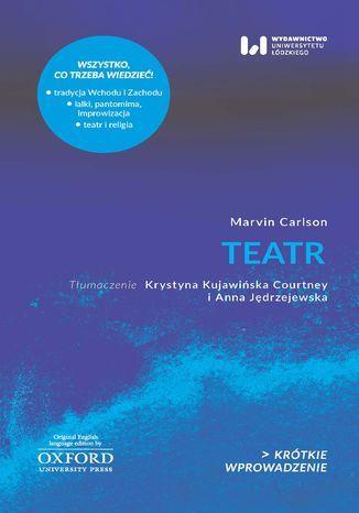 Teatr. Krótkie Wprowadzenie 20 - Ebook.