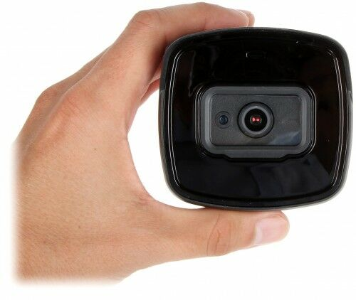 KAMERA AHD, HD-CVI, HD-TVI, PAL HAC-HFW1230TL-0360B - 1080p 3.6mm DAHUA