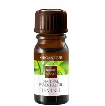 Olejek eteryczny drzewko herbaciane Organique Happy-sklep