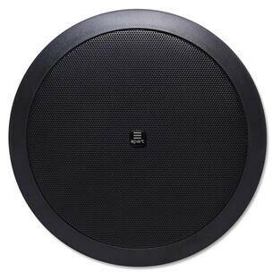 Apart CM6T-BL 2-drożny instalacyjny głośnik sufitowy 6.5 - czarny