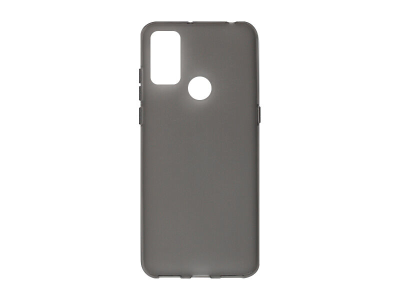 Alcatel 1S (2021) - etui na telefon FLEXmat Case - czarny