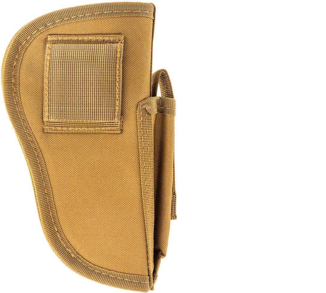 Kabura Blackfire ACP do pistoletów z ładownicą na magazynek - coyote (UH45C)